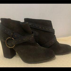 Calvin Klein Daisy ankle boots